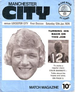 leicester home 1973 to 74 prog