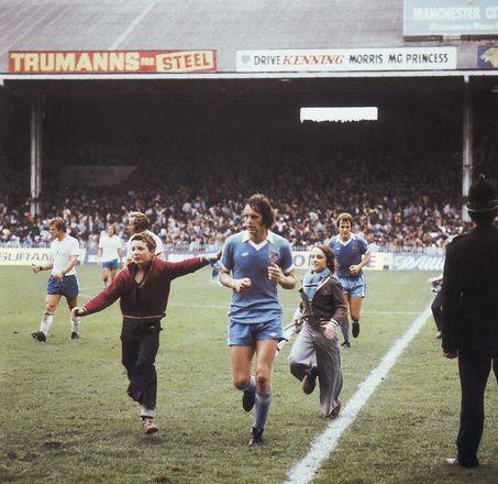 leicester home 1977 to 78 channon debut