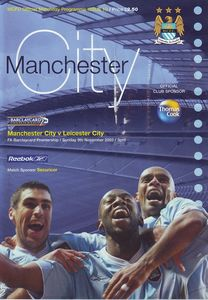 leicester home 2003 to 04 prog