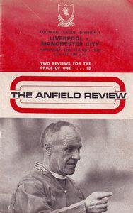 liverpool away 1972 to 73 prog