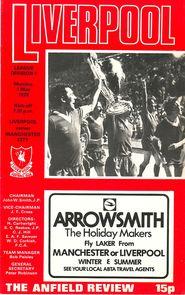 liverpool away 1977 to 78 prog