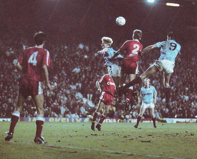 liverpool away 1990 to 91 quinn goal