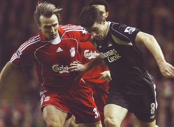 liverpool away 2006 to 07 action8