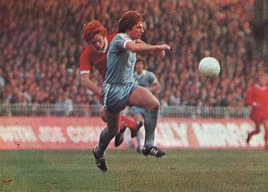 liverpool home 1977 to 78 action3