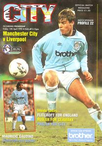 liverpool home 1994 to 95 prog