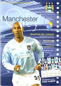 liverpool home 2003 to 04 prog