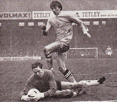 luton fa cup 1968 to 69 action 2