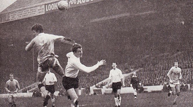luton fa cup 1968 to 69 action 3