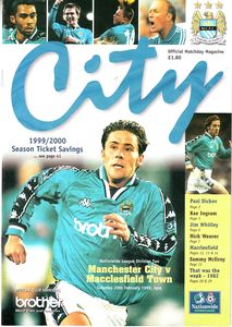 macclesfield home 1998 to 99 prog