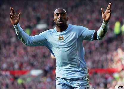 man u away 2007 to 08 vassell goal 3