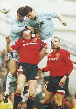 man u home 1995 to 96 action4