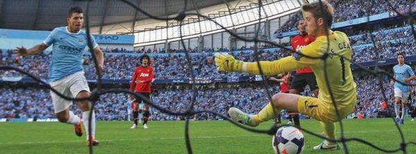 aguero 2nd goal