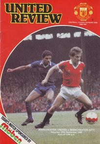 man utd away 1980 to 81 prog