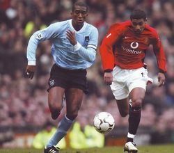 man utd away 2003 to 04 action3