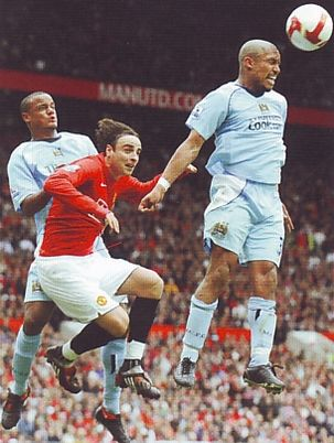 man utd away 2008 to 09 action