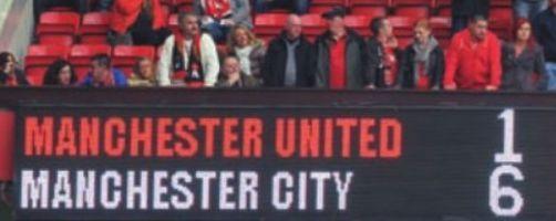 man utd away 2011 to 12 scoreboard