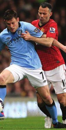 man utd away 2012 to 13 action