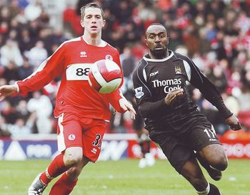 middlesbrough away 2006 to 07 action2