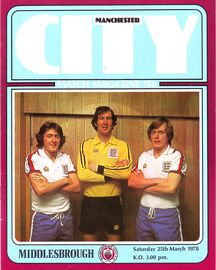 middlesbrough home 1977 to 78 prog