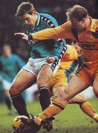 millwall home 1998 to 99 action