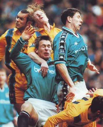 millwall home 1998 to 99 action2