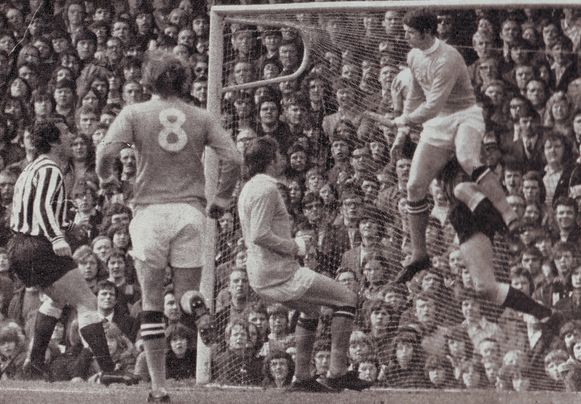newcastle away 1971-72 action 3a