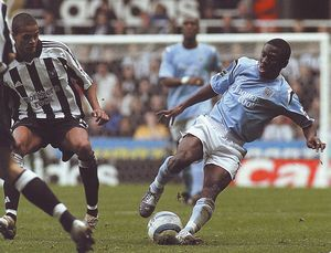newcastle away 2004 to 05 action3