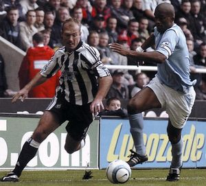 newcastle away 2004 to 05 action5