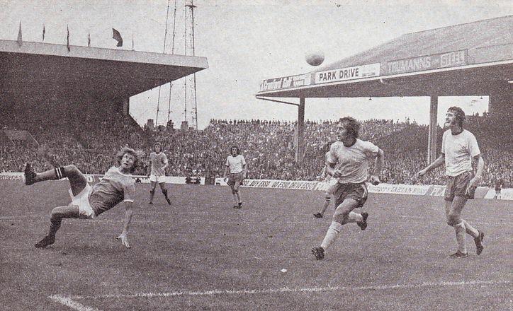 norwich home 1972-73 bell goala