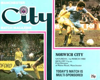 norwich home 1979 to 80 prog