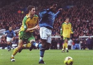 norwich home 2001 to 02 action4