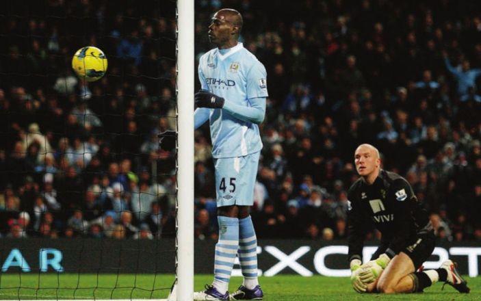 norwich home 2011 to 12 balotelli goal