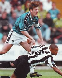 notts county away 1998 to 99 action3