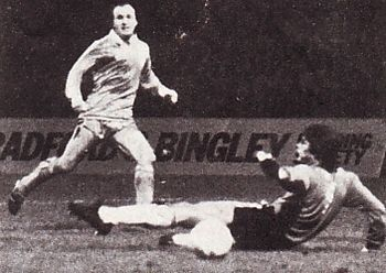 notts county league cup 1980 to 81 4th tueart goal