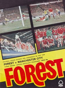 notts forest away 1978 to 79 prog