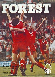 notts forest away 1980 to 81 prog