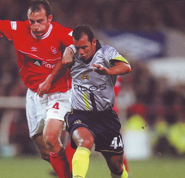 FOREST AWAY 2001 TO 02 ACTION2