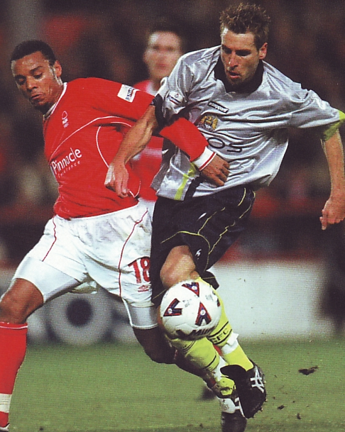 FOREST AWAY 2001 TO 02 ACTION3