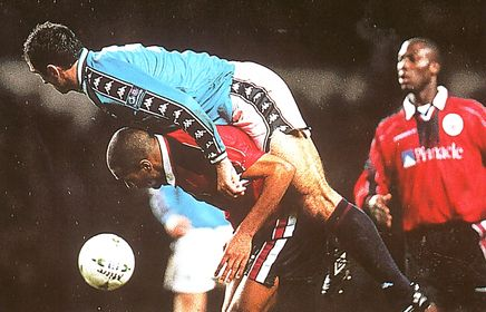 notts forest home 1997 to 98 action2