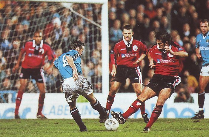 notts forest home 1997 to 98 dickpv goal