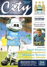 notts forest home 1997 to 98 prog