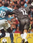 notts forest home 1999 to 00 action3