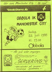 obbola friendly 1988 to 89 prog