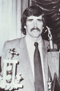 paul power city player of the year 1980 to 81