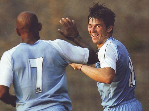 port vale away friendly 2006 to 07 barton hatrick celeb