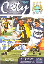 port vale home home 1997 to 98 prog