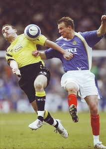 portsmouth away 2005-06 action 5
