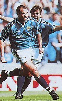 portsmouth home 1997 to 98 rosler goal