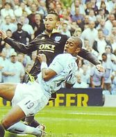 portsmouth home 2008-09 gelson goal