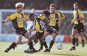 qpr away 1997 to 98 action5